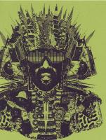 Renegades of Rhythm: Dj Shadow & Cut Chemist play Afrika Bambaata (Tour Book)
