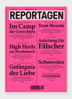 Reportagen #8