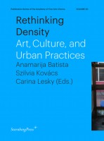 Rethinking Density: Art, Culture, and Urban Practices