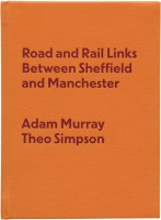 Road and Rail Links Between Sheffield and Manchester