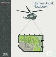 Roman Ondák. Notebook