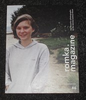 Romka Magazine #6