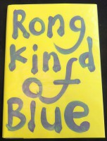 Rong Kind of Blue