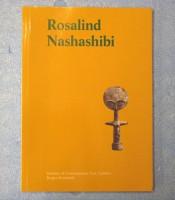 Rosalind Nashashibi