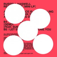 Russell Haswell - Respondent (LP)