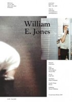 ar/ge kunst #1 - William E. Jones