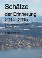 Schätze der Erinnerung 2014 – 2015