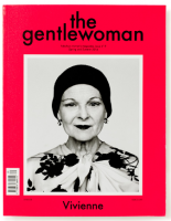 The Gentlewoman #9