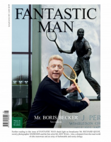 Fantastic Man #19