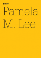 100 Notizen - 100 Gedanken (100 Notes – 100 Thoughts): No. 030, Pamela M. Lee