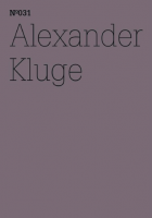 100 Notizen - 100 Gedanken (100 Notes – 100 Thoughts): No. 031, Alexander Kluge