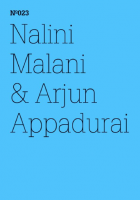 100 Notizen - 100 Gedanken (100 Notes – 100 Thoughts): No. 023, Nalini Malani & Arjun Appadurai
