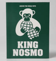 Around The World With King Nosmo