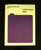A Performance Cycle.