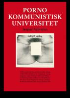Porno Kommunistisk Universitet