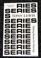 Series Series 002, Tony Lewis