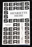 Series Series 004, Henriette Heise
