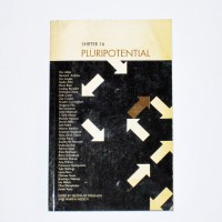 Shifter #16: Pluripotential