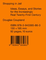 Shopping in Jail: Ideas, Essays, and Stories for the Increasingly Real Twenty-First Century