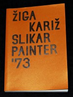 Slikar Painter '73