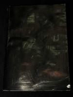 small blackened book 2