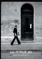 Heft 50: ein Bild in eine Galerie tragen