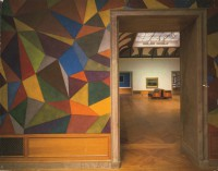 Sol Lewitt: Twenty-Five Years of Wall Drawings, 1968-1993