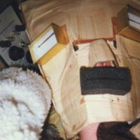 Source Cognitive Drive - Transmissions 1996-1998 (LP)