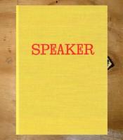 Speaker Receiver