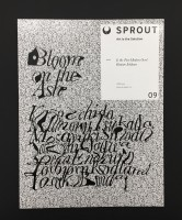 Sprout 09 Art is the Solution