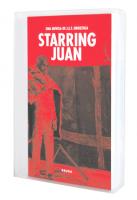 STARRING JUAN