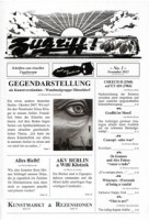 ZUGRIFF! - Schriften zum visuellen Ungehorsam