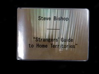 ¨Strangers' Guide to Home Territories¨ (signed)