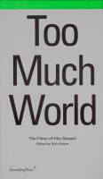 Too Much World The Films of Hito Steyerl