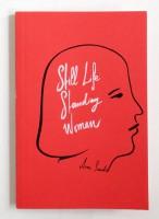 STILL LIFE STANDING WOMAN