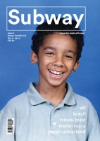 Subway magazine #1