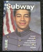 Subway magazine #5