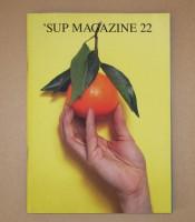 'Sup Magazine #22