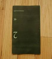 _ Quarterly No. 2: Superconsciousness