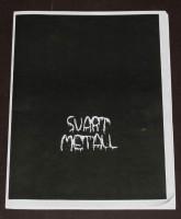 Svart Metall