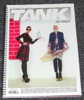 Tank Vol. 6 #4