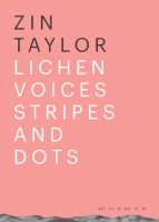 Lichen Voices/Stripes and Dots