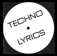 Techno Lyrics