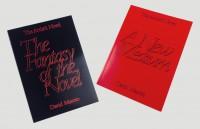 The Artist's Novel: A New Medium + The Fantasy of the Novel