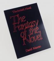 The Artist's Novel: The Fantasy of the Novel