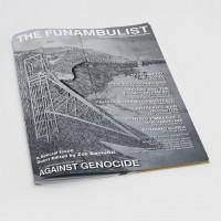 The Funambulist #37 (Sep-Oct. 2021)