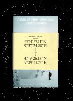 THE LINE – Atlas of Remoteness. Liechtenstein.