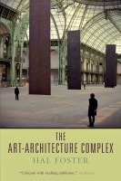 The Art-Architecture Complex