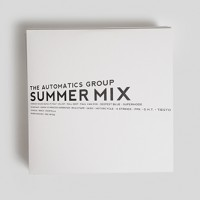 The Automatics Group - Summer Mix