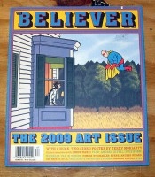 The Believer: Vol. 7 No. 9